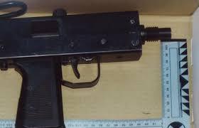 against gun crime