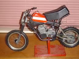 nitro rc bike