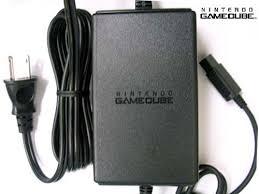 gamecube power adaptor