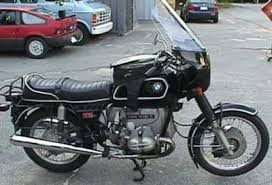 1975 bmw r90