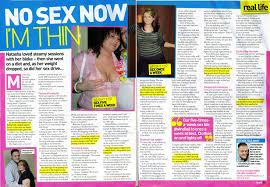 dieting magazines