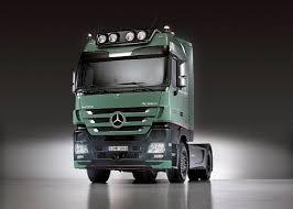 camiones actros