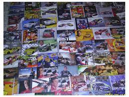 nascar hero cards