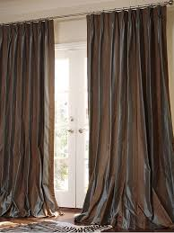 curtain pleat