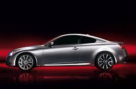 2009 infinity g37 coupe