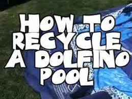 dolfino pools