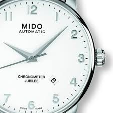 jubilee watches