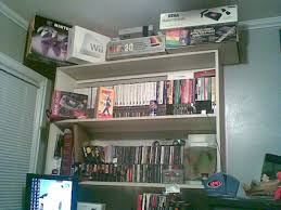console collections