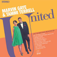Marvin Gaye - United