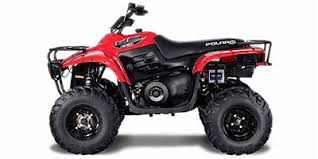 polaris trailboss 350