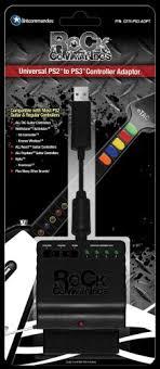 guitar adaptor
