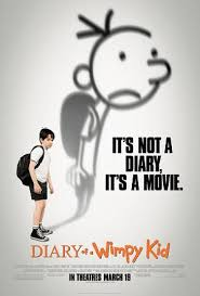 diary of a wimpy kid 6th book