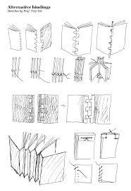 creative book bindings