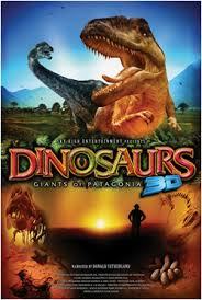 dinosaurs in movies