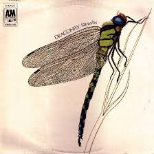 strawbs dragonfly