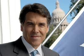 Rick Perry Candidate Profile