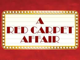 red carpet prom theme