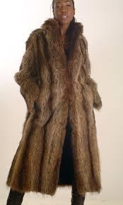 long fur coats