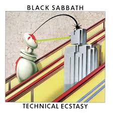 Black Sabbath - Technical Ecstasy