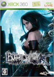 bullet witch xbox360