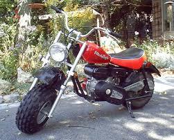 mini baja bikes