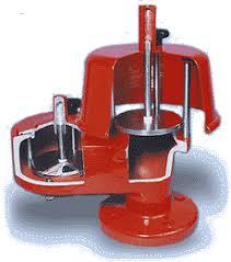 pressure vacuum valves