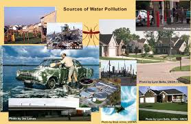 source water pollution