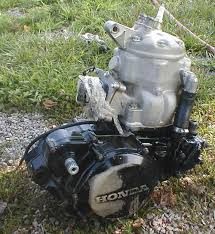 cr500 engine