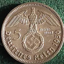 german coin