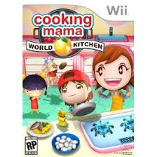 cooking mamma