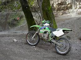 1993 kx 250