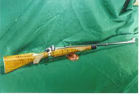 505 gibbs rifle