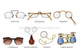 prism eye glasses