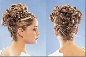 hairstyle weddings