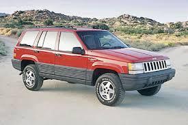 1993 jeep laredo