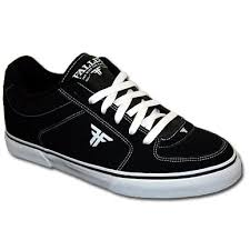 fallen thomas shoes