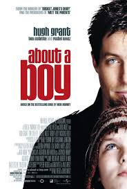 about a boy movies