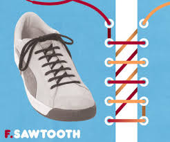 cool shoelace