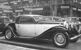 bugatti 1932