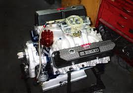 ford 427 motor