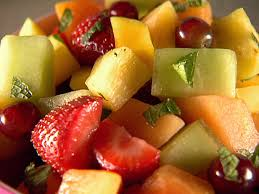 fruit salad recipe