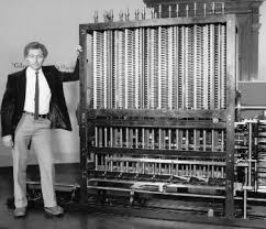 charles babbage first computer