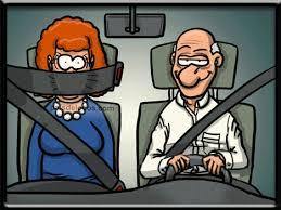 belt seat