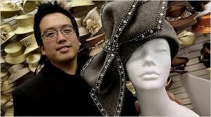 franklin hat