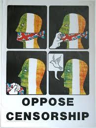 irish republican army posters