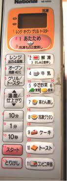 microwave display