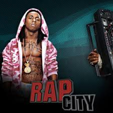 city rap