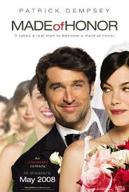 maid of honor dvd