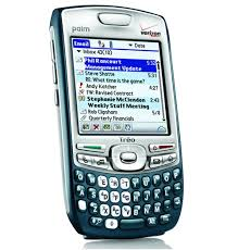latest palm treo