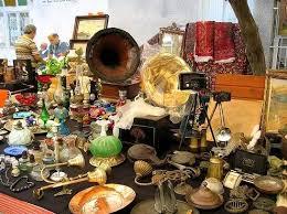 antique goods